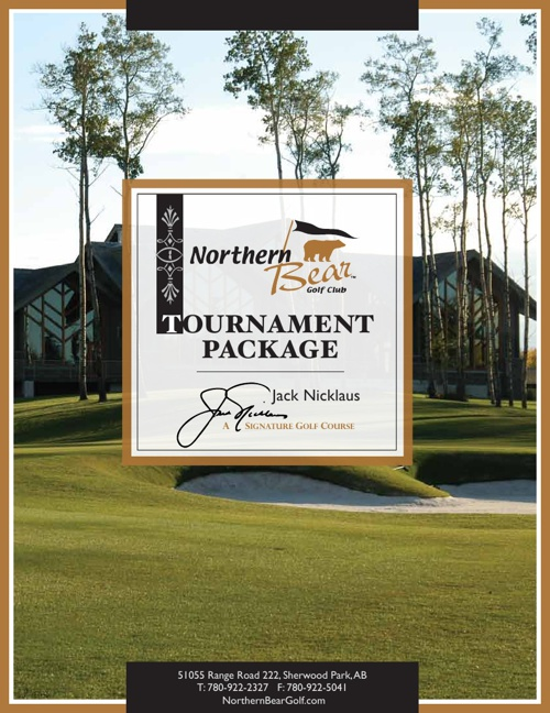 Northern Bear Tournament Package