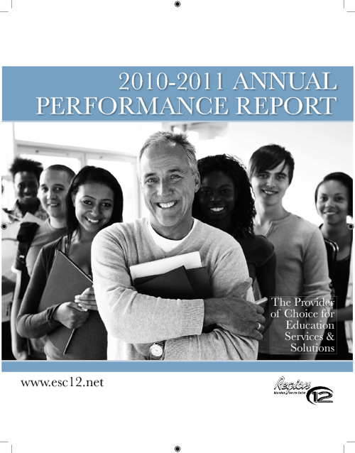 2010-11 Annual Performance Report