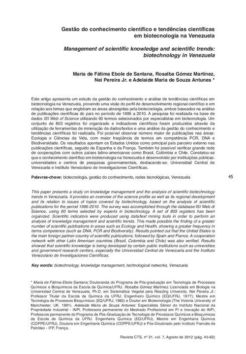 VOL07/N21 - Ebole