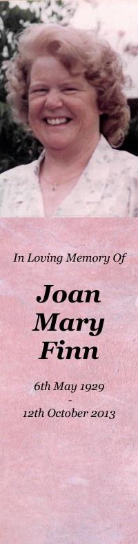 Joan Finn