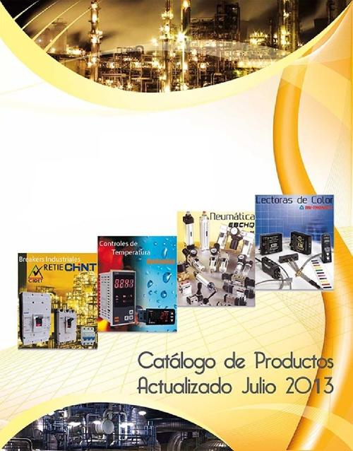 Catalogo EBL 2013