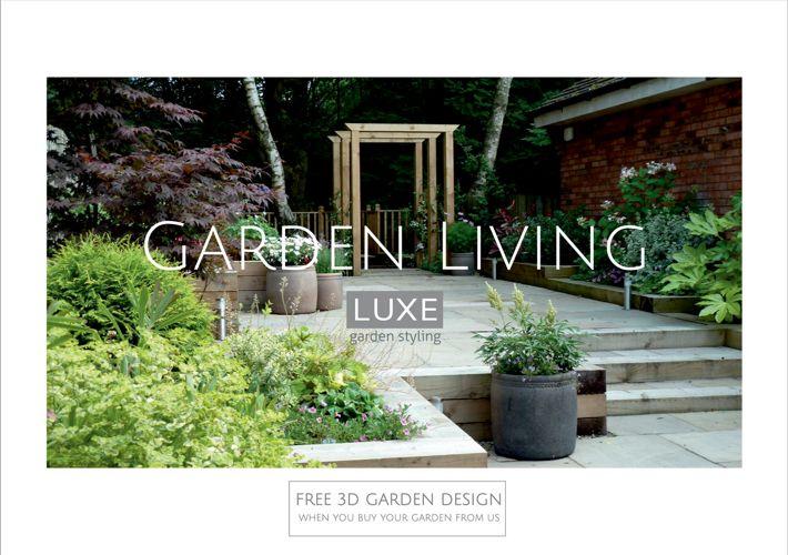 LUXE Garden Living Brochure 2017