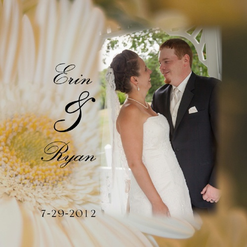 Erin and Ryan's Album