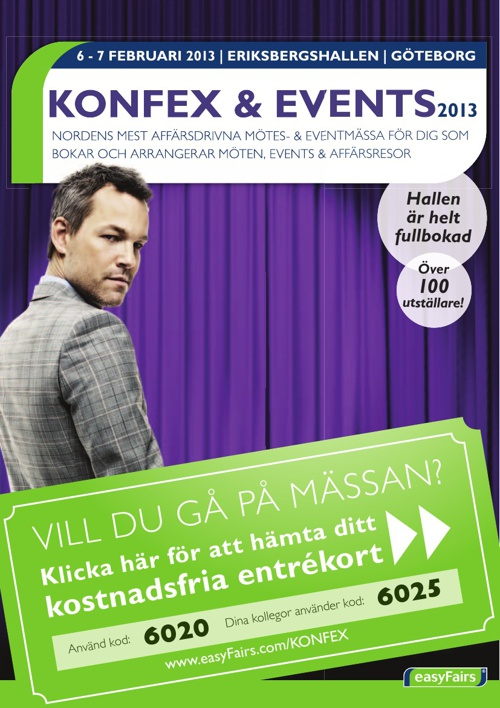 KONFEX & EVENTS