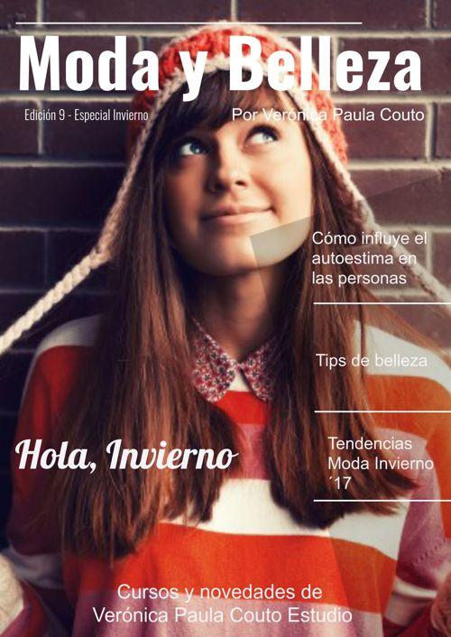 """""""Moda y Belleza"""" Edición 9"""