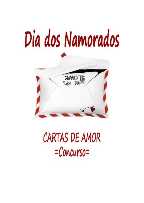 "Concurso ""Cartas de Amor"""