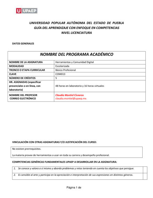 GUIA APRENDIZAJE  HCD(1)