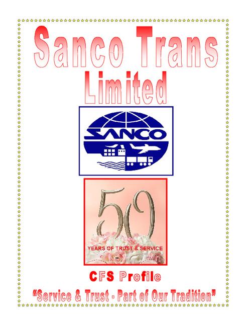 Copy of Sanco CFS