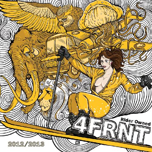 4FRNT Catalog 12-13