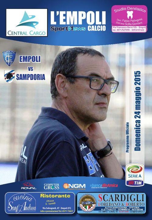 Empoli_Sampdoria