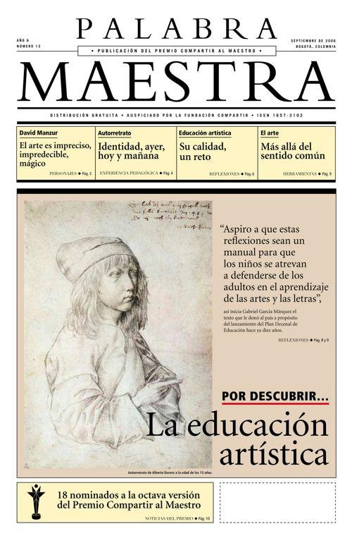 Palabra Maestra, Edición 11