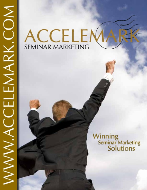 Accelemark Information Booklet