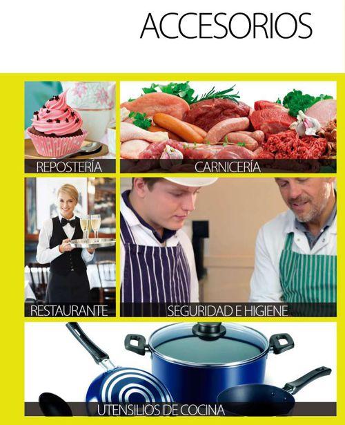 Catalogo Cooking Depot
