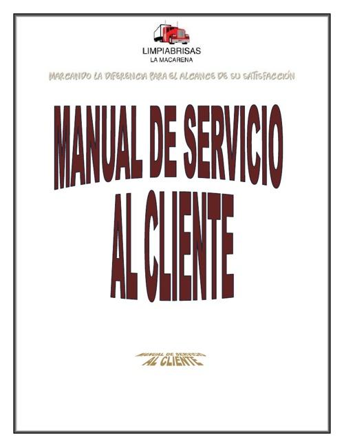 FACILITAR EL SERVICIO A LOS CLIENTES