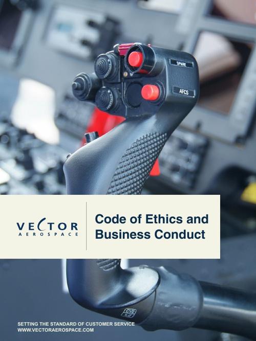 Code of Ethics - Sample 1