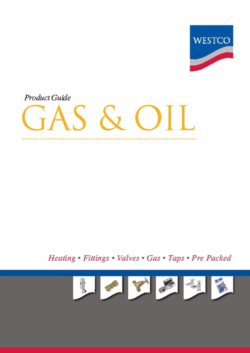 Gas & Oil Product Guide