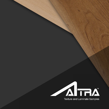 Altra Test Booklet - Standard fold Black book
