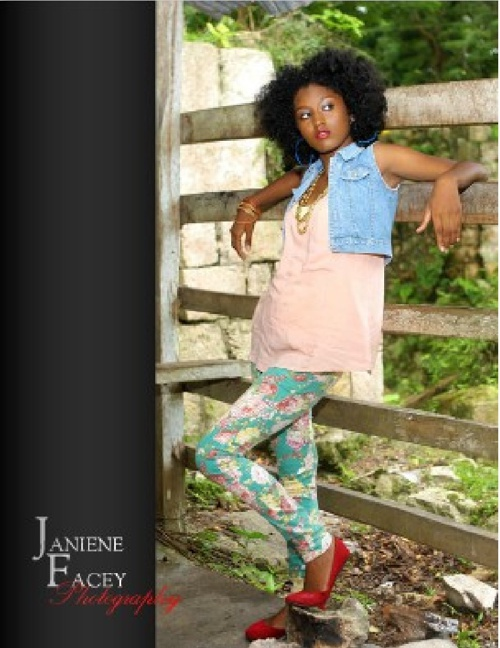 Janiene Facey Photography