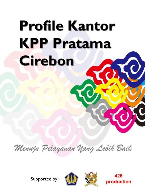 Slide Buku Digital KPP PRATAMA