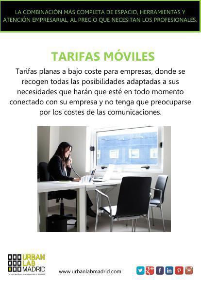 Info Tarifas Móviles