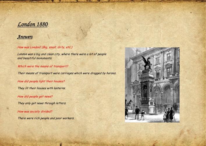 London 1880