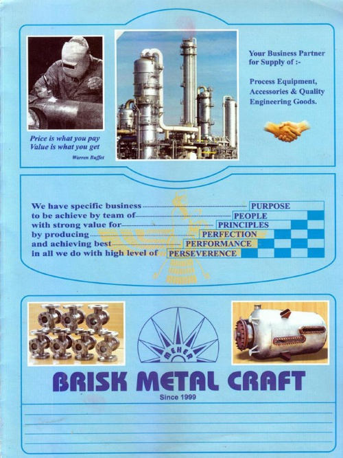 Brisk Metal Craft (1)