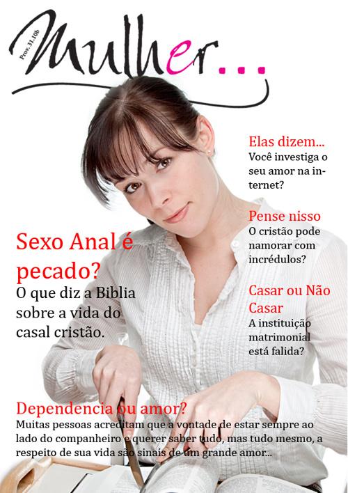 Revista Mulher E ... Edição 0