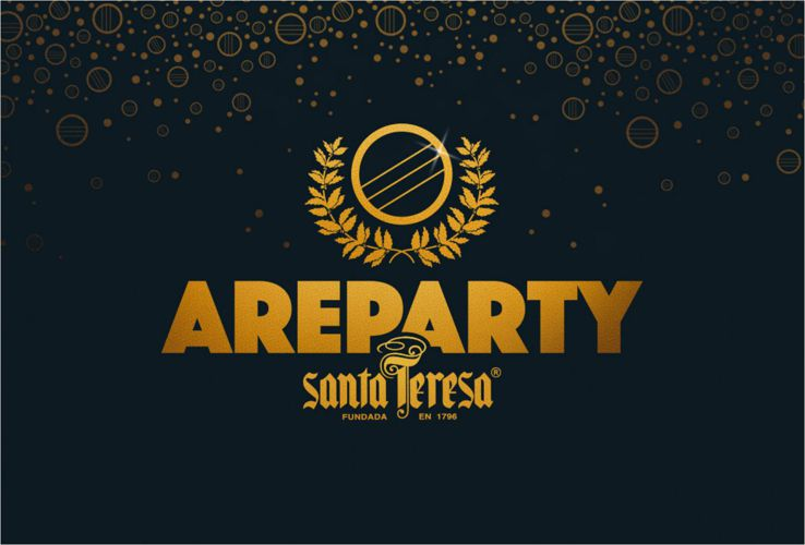 AREPARTY SANTA TERESA