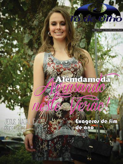 Tô de Olho Magazine 10