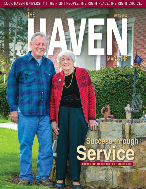 The Haven Magazine
