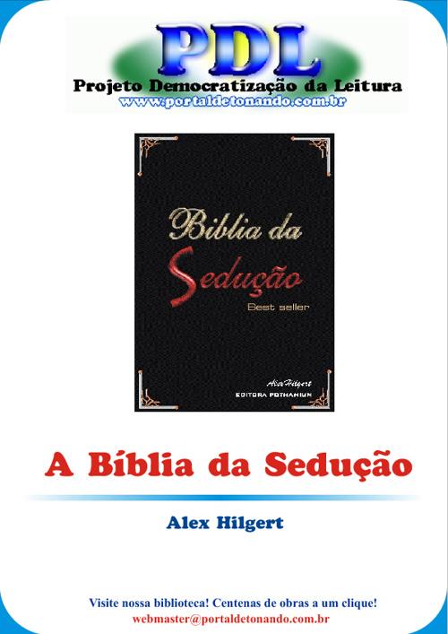 A Bíblia da Sedução