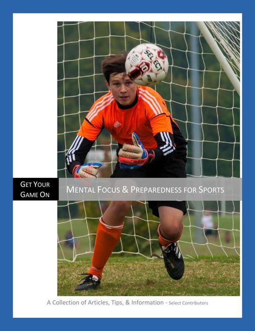 Psychology for the Soccer Player - COLLECTION 3