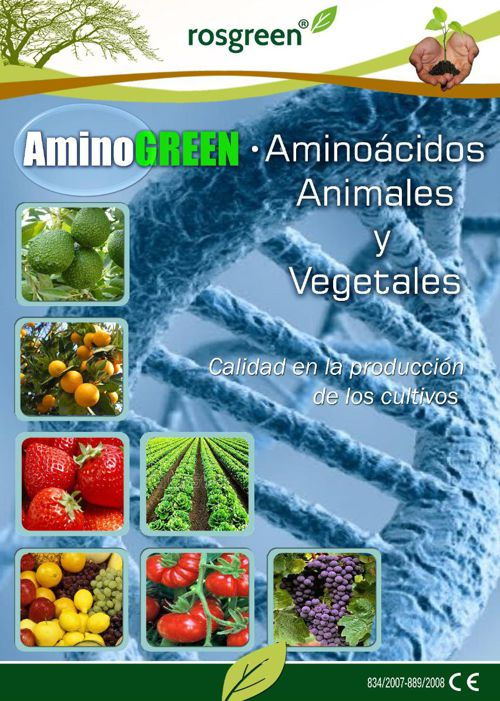Revistas Rosgreen