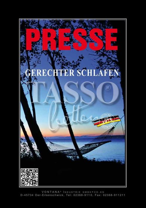 Presse Mappe