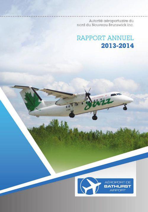 AeroportBathurst_rapport2014