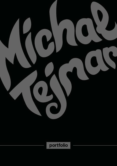 Michal Tejmar - Portfolio