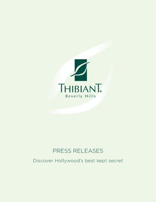 Thibiant Beverly Hills 05/08/12