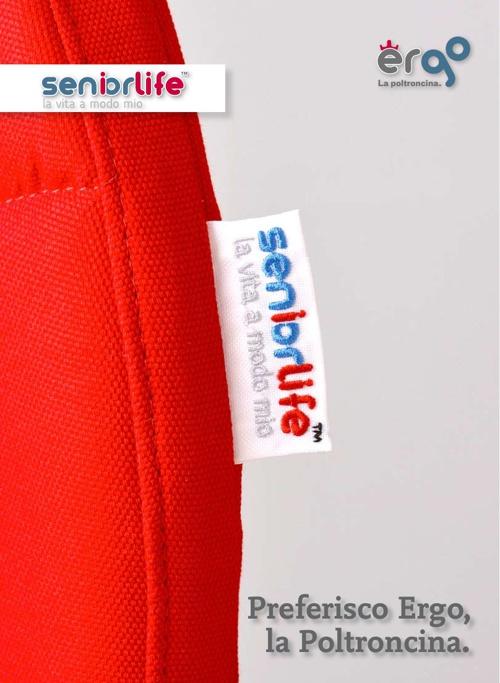 Brochure Ergo 2013