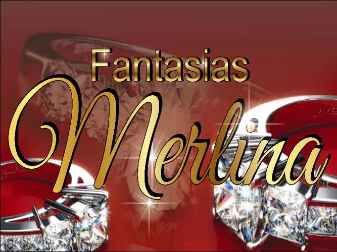 Fantasias Merlina