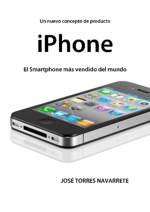 iPhone. El smartphone mas vendido del mundo.