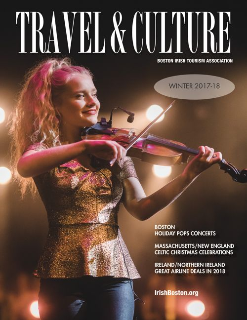 BITA TRAVEL & CULTURE: WINTER 2017-18