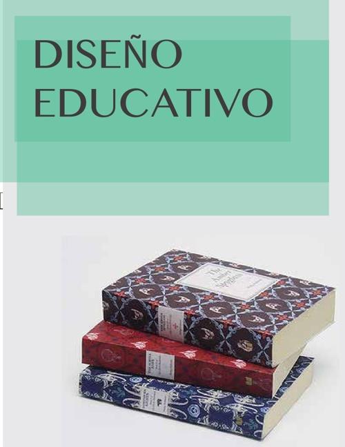 Diseño para la educacion