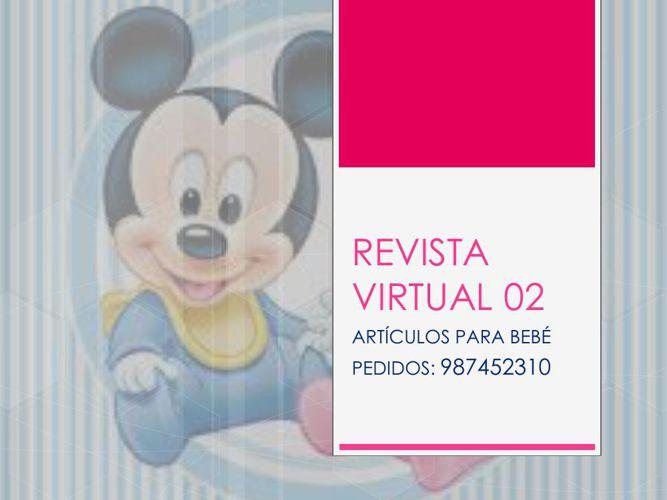 REVISTA VIRTUAL 02