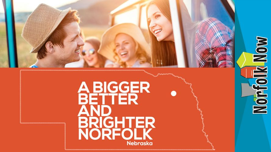 Norfolk Now [Presentation]