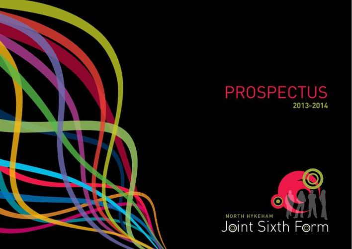 NHJSF Prospectus