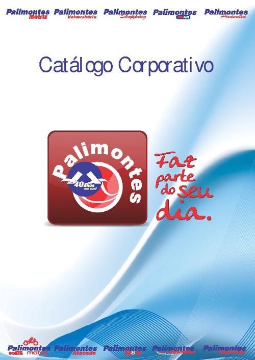 Catálogo Palimontes