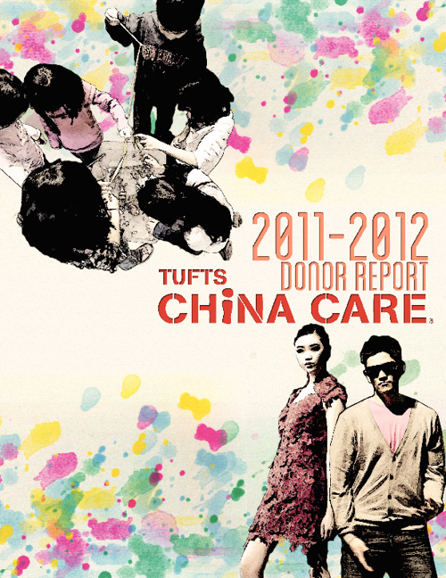 Tufts China Care 2011-2012 Report