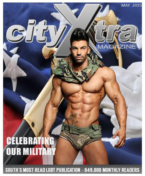 CX May 2015 Issue