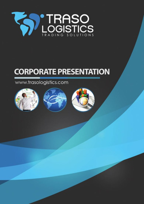 Corporate Presentation - Traso Logistics - International Commerc