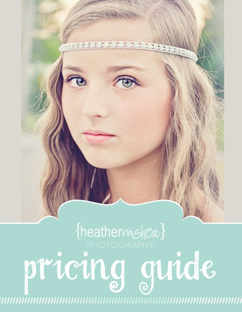 Heather Mishea Family Love